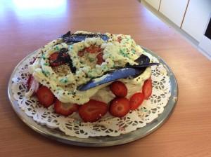 Tårta 10