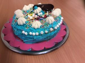 Tårta 7