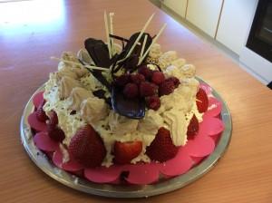Tårta 8